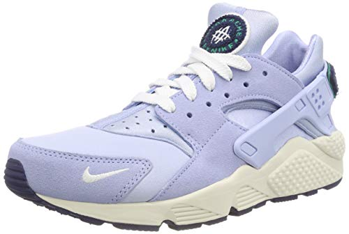 Fitness Royal Nike Green Tint de Void 403 Neptune Air Sail Wei Blue Chaussures Huarache Run PRM Multicolore Homme rYvqwBYS