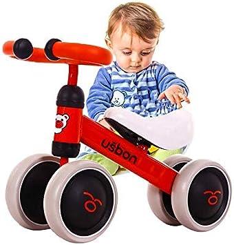 Bicicleta de Equilibrio para Bebés, Bici per Bambini,Baby Balance ...