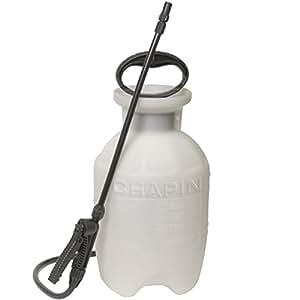Chapin 20000 1-Gallon Poly Lawn and Garden Sprayer