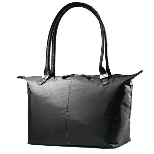 Samsonite Luggage Ladies Jordyn Tote, Black, 21 Inch