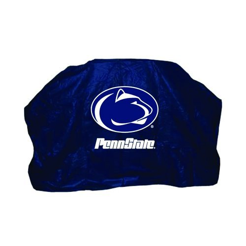 NCAA Penn State Nittany Lions 68-Inch Grill Cover (Ncaa Grill Covers)
