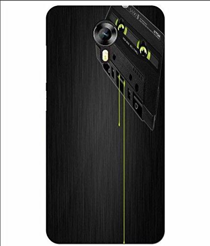 brand new f19fa 2d98e Goon Shopping Back Cover for Lenovo Vibe P1: Amazon.in: Electronics