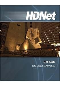 Get Out! Las Vegas Showgirls