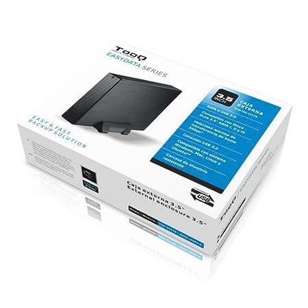 Amazon.com: Tooq TQE 3527B Black: Computers & Accessories