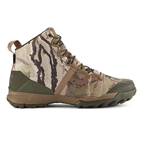 Under Armour Infil GTX stivali da passeggio Ridge Reaper® Barren/Steepest Green