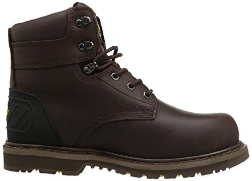 Stanley Mens Pro Lite 6 Acier Orteil Industriel Et Construction Chaussure Marron