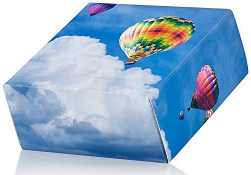 Rise Boxai: Gift Box and Greeting - Rise Card Box