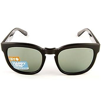 9d43a278864 Amazon.com  Spy Optic Quinn Flat Polarized Sunglasses