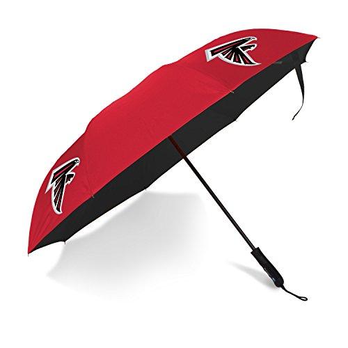 Betta Brella NFL Atlanta Falcons Better Brella Wind-Proof Umbrella