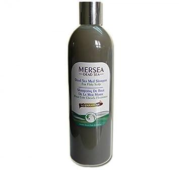 mersea totes meer anti schuppen shampoo gegen schuppen und