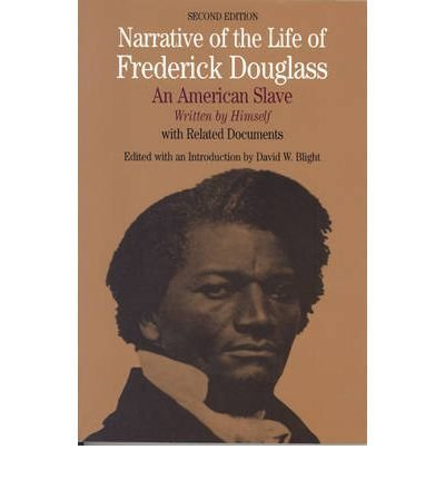 Narrative of the Life of Frederick Douglas: An American Slave (Penguin Classics) -  Frederick Douglass, Paperback