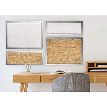 Bi-Office SOR-035 Positive Flow Personal Boards Pack of 4