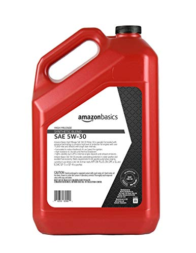 Buy fully synthetic motor oil