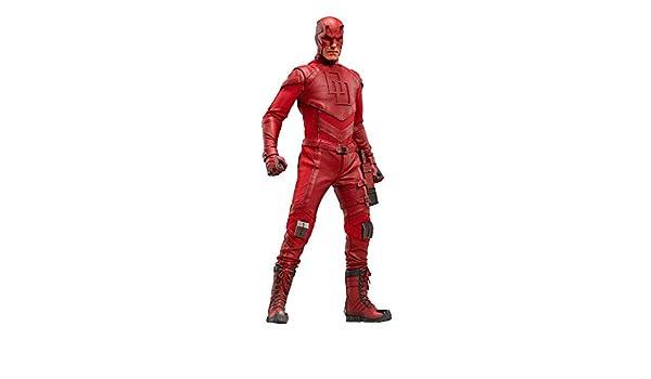 Sideshow Collectibles Daredevil 12 Pulgadas AF (2017 ...