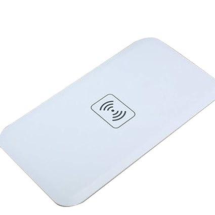Amazon.com: Qi MC-02A - Cargador inalámbrico para Samsung ...