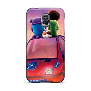 Durable Hard Cell-phone Cases For Samsung Galaxy S5 (cDr4819ihHl) Customized Stylish Cartoon Movie 2014 Series