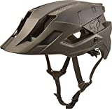 Fox Racing Flux Helmet Solid Dirt, L/XL