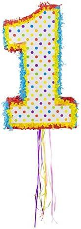 Folat Piatanummer 1voor de 1e kinderverjaardag