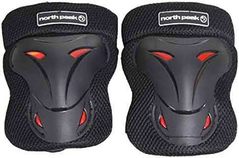 NORTHPEAK(ノースピーク) NP2451 PROTECTOR(3点セット) プロテクター