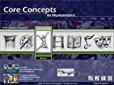 Core Concepts in the Humanities, Fiero, Gloria K., 007299553X