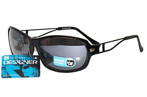 StyleScience Designer Women's Sunglasses. 100% UV - Sunglasses Stylescience