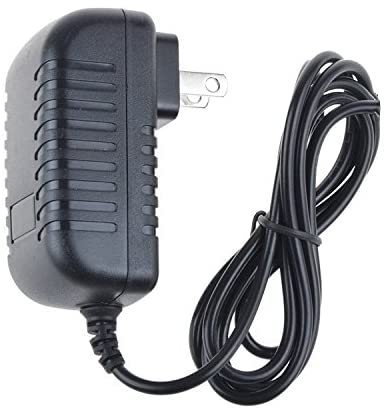 SLLEA AC//DC Adapter Charger for D-Link DCS-932 DCS-932L Wireless Network Camera
