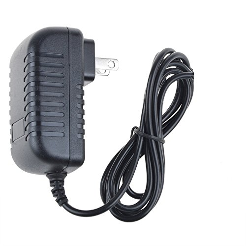 SLLEA AC / DC Adapter Home Charger Power Supply Cord for LINKSYS WEBCAM WVC54G WVC54GC by SLLEA