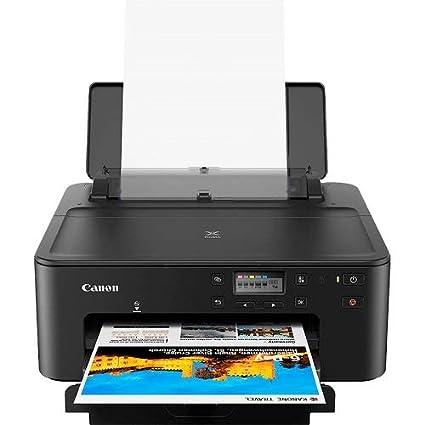 Canon PIXMA TS705 - Impresora de inyección de Tinta (sin ...
