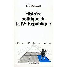 Histoire politique de la IVe République