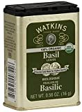 Watkins Gourmet Basil Leaves - 1.9oz
