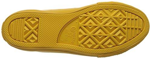CONVERSE secundaria zapatillas de deporte 344747C CT HI - amarillo
