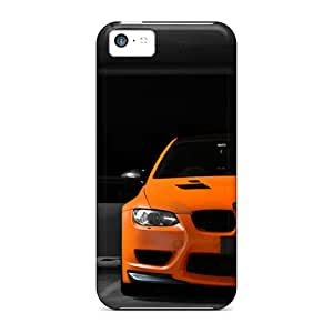 Wadecases Snap On Hard Case Cover Bmw Protector For Iphone 5c
