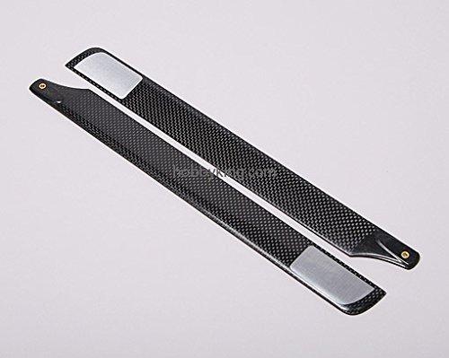 325 carbon fiber blades - 7