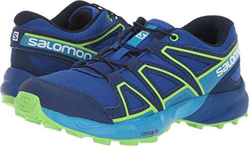 Top 10 best salomon kids trail shoes for 2019