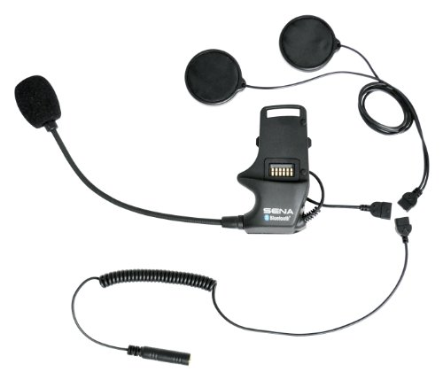 Sena SMH10 Helmet Clamp Kit product image
