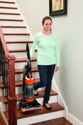 Bissell CleanView Bagless Upright Vacuum with OnePass Technology, 1330 - Corded by Bissell (Image #7)