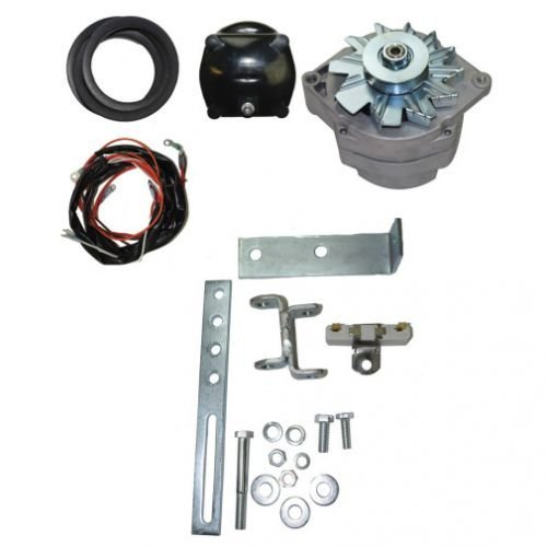 Ford 8n Tractor Alternator - All States Ag Parts Alternator Conversion Kit Ford 9N 8N 2N