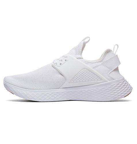 DC Shoes Meridian - Shoes - Schuhe - Männer - EU 43 - Weiss