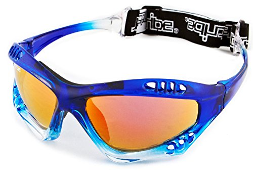 Pro Blue Sunglasses Jet Ski Goggle Kite Boarding Surfer Kayak