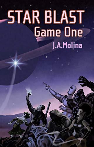 Star Blast: Game One