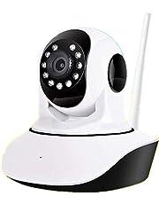 Specool IP Camera CCTV Surveillance Night Vision Pan/baby monitor/Tilt Wireless HD Home Outdoor Wireless