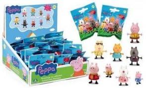 Giochi Preziosi - Peppa Pig. Caja de 24 sobres, con personajes de ...