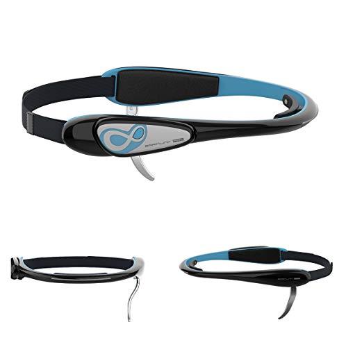 PRO V2.0 EEG Brainwave Sensing Headband Meditation Yoga