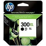 HP Cartucho de tinta negra HP 300XL 300 Ink Cartridges, De 20 a 80% HR, de -40 a 60 °C, de 15 a 32 °C, De 20 a 80% HR, 116 x 36 x 115 mm, 70 g