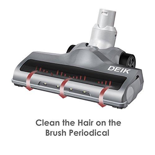 Deik 2 In 1 Cordless Vacuum Cleaner Deals Coupons Amp Reviews