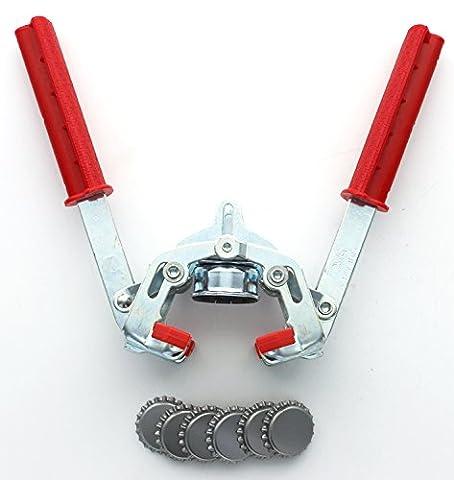 The Universal Capper OJ-NDV7-41ZH Rigamonti Capper