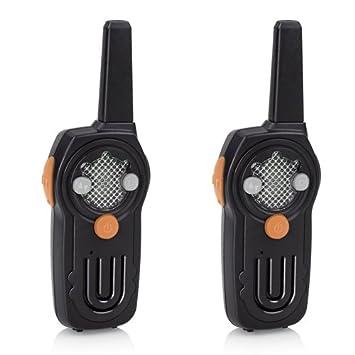 Unika Topcom Walkie Talkie – mit 6 Kanäle und: Amazon.de: Elektronik OW-68