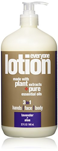 EO Products Lavender Everyone Lotion product image