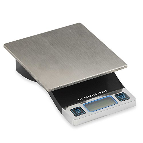 sharper-image-precision-digital-food-scale