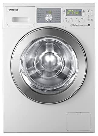 samsung wf0702wke 1200 rpm 7kg eco bubble washing machine. Black Bedroom Furniture Sets. Home Design Ideas